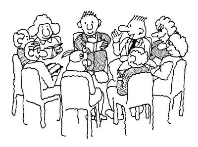 Reunión Mediadores Interdisciplinarios