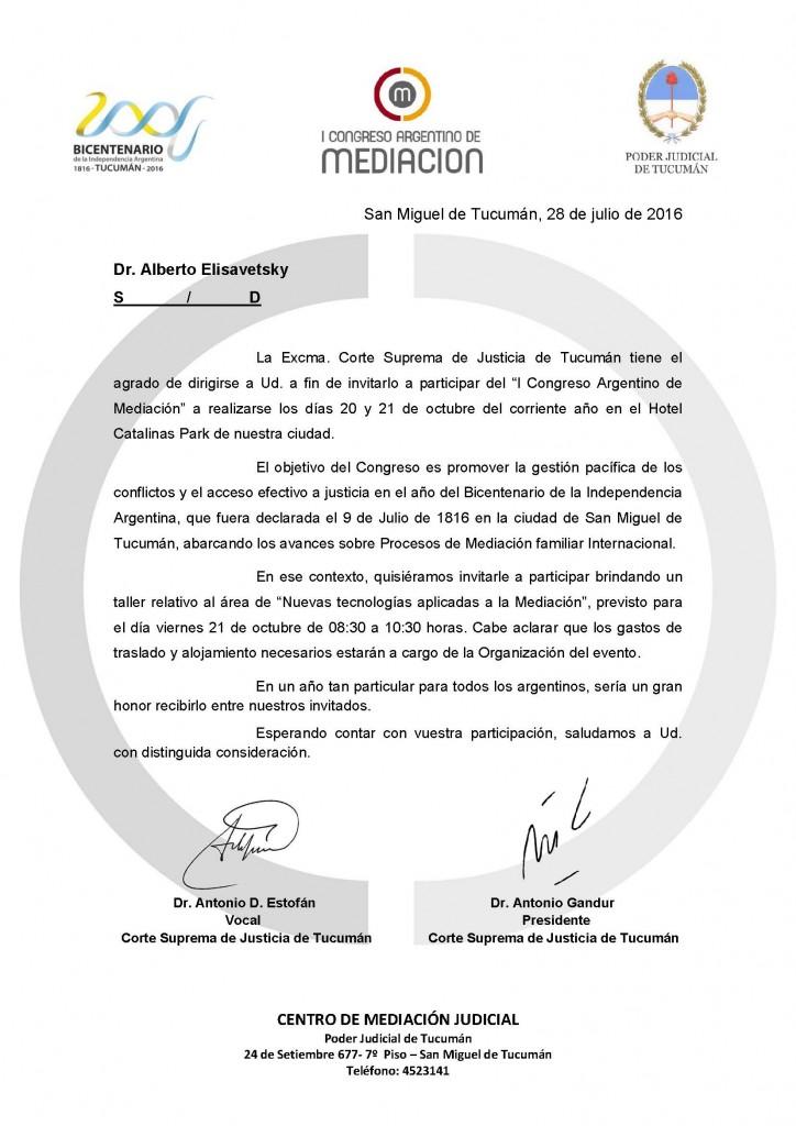 dr-elisavetsky-invitacion-congreso-argentino-de-mediacion